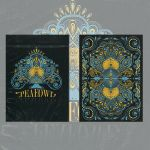 Peafowl Deck Playing Cards