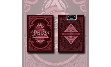 The Dream Deck by Nanswer Cartes Playing Cards