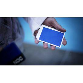 NOC V3 Blue Cartes