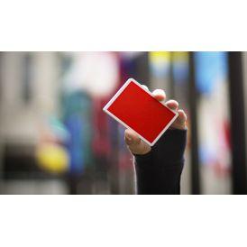 NOC V3 Red Cartes PRECOMMANDE