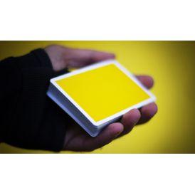 NOC V3 Yellow Cartes PRECOMMANDE