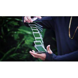 NOC V3 Green Cartes PRECOMMANDE