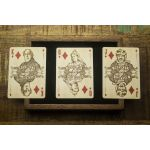 Sherlock Holmes Bakerstreet Limited Edition Playing Cards