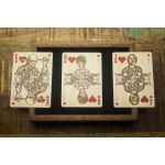 Sherlock Holmes Bakerstreet Edition Playing Cards