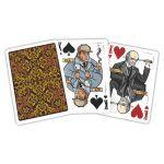 Sherlock Holmes - Holmes Edition Playing Cards