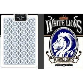White Lions Bleu