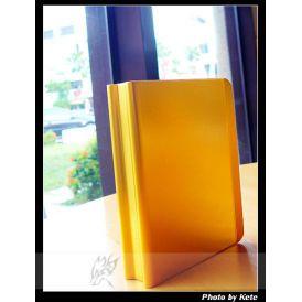 Porper Card Clip Gold