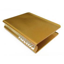 Porper Card Clip VANDA Gold