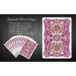 Mana Playing Cards Zinfandel Cartes