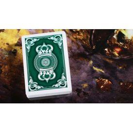 Crown Deck Vert V1