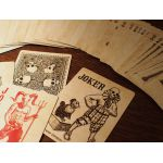 Calaveras Unbranded Playing Cards Deck