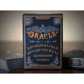Oracle Mystifying Cartes Playing Cards Deck