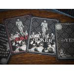 Oracle Mystifying Playing Cards Deck