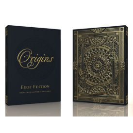Origins Cartes Playing Cards Deck