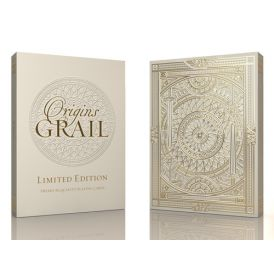 Origins Grail Cartes Playing Cards Deck