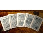 Bicycle Seven Seas Cartes Playing Cards Deck