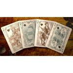 Bicycle Captains Playing Cards Deck
