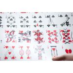 Clipped Wings Deck Playing Cards
