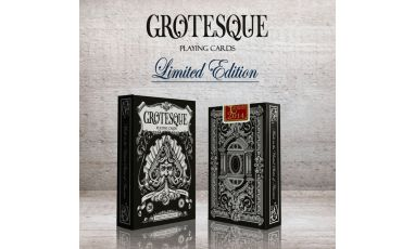Grotesque Limited Edition Deck