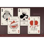 Bicycle Flight Limited Airplane Deck Cartes Playing Cards