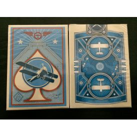 Bicycle Flight Limited Airplane Deck Playing Cards