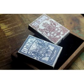 Independence Continental Blue Deck Playing Cards