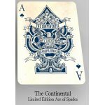 Independence Continental Set Limited Deck Playing Cards