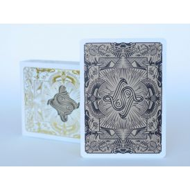 Legends Egyptian Edition Black Deck Cartes Playing Cards