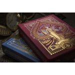 Tycoon Blue Cartes Deck Playing Cards