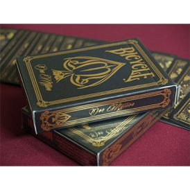 Bicycle One Million Cartes Deck Playing Cards