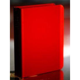Porper Card Clip Rouge