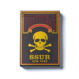 Bicycle SSUR Cartes Deck Playing Cards