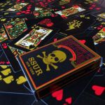 Bicycle SSUR Deck Playing Cards