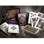 Bicycle Nightshade Deck Playing Cards