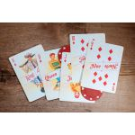 Borderline Deck Playing Cards