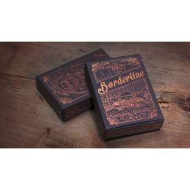 Borderline Cartes Deck Playing Cards