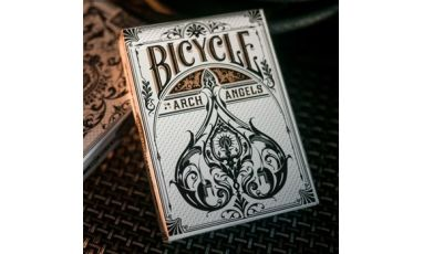 Bicycle Archangels Cartes