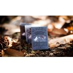 October 2014 Deck Playing Cards