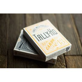 Tally Ho Cartes Deck Playing Cards