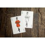 Tally Ho Deck Playing Cards