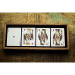 The Hive Set Deck Playing Cards