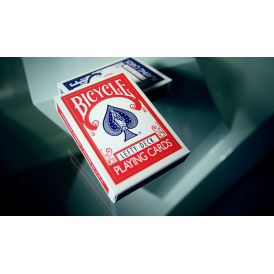 Bicycle Lefty Red Cartes Deck Playing Cards