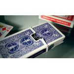 Bicycle Lefty Blue Deck Playing Cards