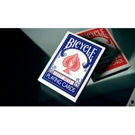 Bicycle Lefty Blue Cartes Deck Playing Cards