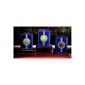 Olympic Games London 2012 Silver Cartes Playing Cards