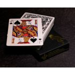 Whispering Imps Private Reserve Gold Deck Playing Cards