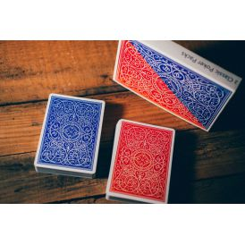 Classic Twins Cartes Deck Playing Cards