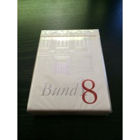 Bund18 Cartes Deck Playing Cards