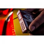 Run Heat PRESALE Deck Playing Cards
