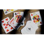 Voltige Deep Parisian Blue Cartes Deck Playing Cards